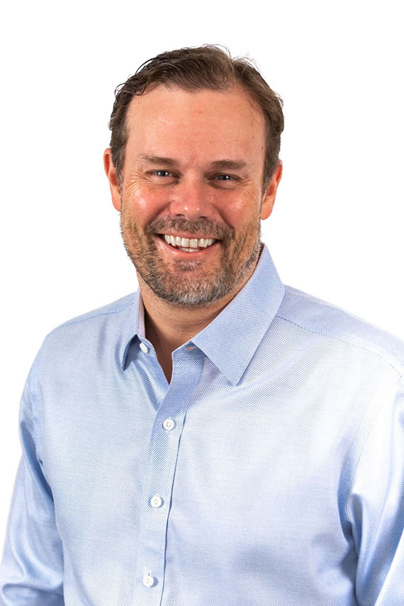 Brad Westveld - Executive Search Consultant at ON Partners