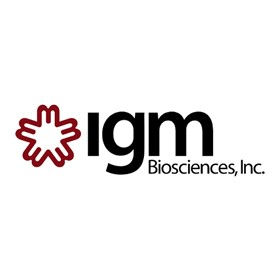 Successful Placement: IGM Biosciences CFO by ON Partners executive search consultants
