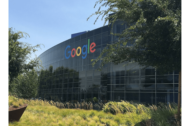Google Successful Placement by ON Partners executive search firm